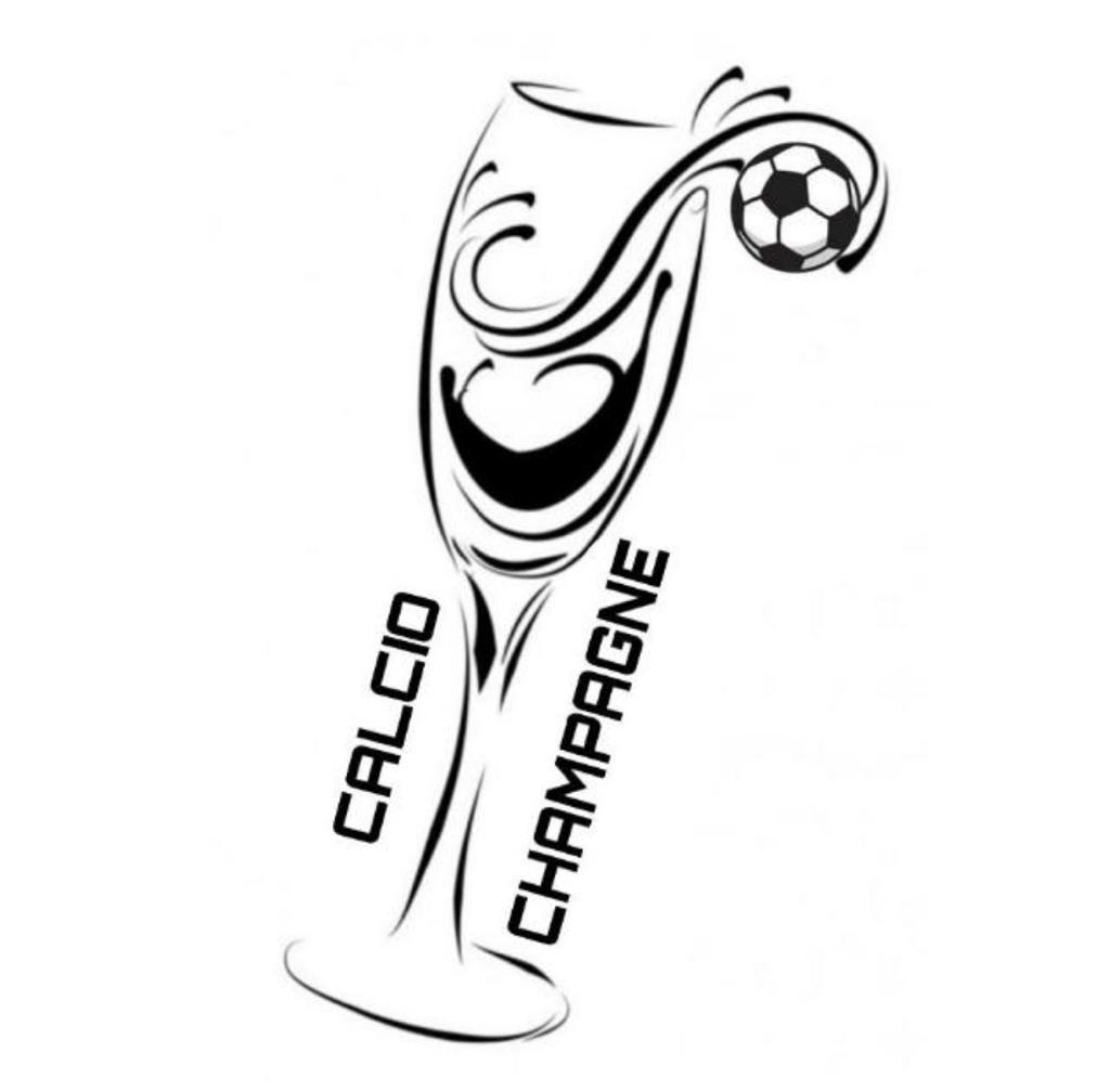 CALCIOCHAMPAGNE